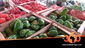 """Vidéo. Nouakchott: pas d'inflation au """"Marché marocain"""" de fruits et légumes en ce début ramadan"""