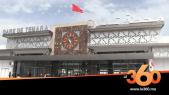 Cover_Vidéo: Le360.ma •تعرفوا على انجازات المكتب الوطني للسكك الحديدية