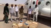 Cover_Vidéo: الجيش السوداني يضبط طائرة خاصة أثناء تهريبها كميات من الذهب