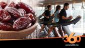 Cover_Vidéo: Le360.ma • Ramadan, sport et nutrition Ep3 : 4 bonnes raisons de manger des dattes avant l'effort