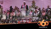 Cover_Vidéo: Le360.ma • UGTM: dans son défilé du 1er mai