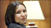 Algérie: Salima Ghazali tire à boulets rouges sur Gaïd Salah