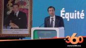 Cover Vidéo - Fiscalité: voici les principales recommandations des Assises de Skhirat