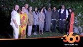 cover: فطور النجوم مع الإعلامية سناء الزعيم