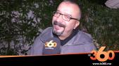 Cover Vidéo - كمال كاظمي: ماشي ساهل نضحك وماكنشوفش أعمال الرمضانية