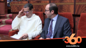 Cover Vidéo - العثماني يعترف بمشكلة البطالة في المغرب واعدا باجتياز هذه المعضلة