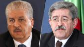 Sellal et Ouyahia