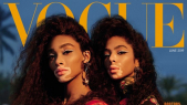 Vogue Arabia June Issue