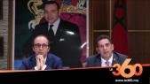 Cover Vidéo - طلبة الطب المضربين: الحكومة تبحث عن محاورين اصحاب القرار