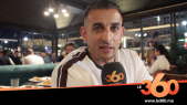 Cover Vidéo - طقوس النجوم في رمضان.. عثمان أش كاين- كنفيق بكري وكنعاون مولات الدار