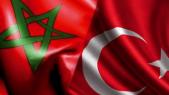 Accords Maroc Turquie