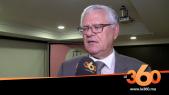 Cover_Vidéo: Le360.ma • Istiqlal, fiscalité, modèle de développement... Driss Benhima dit tout
