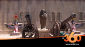 Cover Vidéo - Découvrez le Musée du cinéma d'ouarzazate, le 3eme d'Afrique