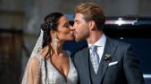 mariage Ramos et Pilar Rubio