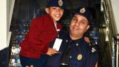Enfant cancéreux-Police4