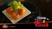 Cover Vidéo - à l'heure du Ftour Ep14 : Mini cake salés
