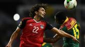 Amr Warda Égypte CAN 2019
