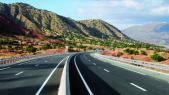 Autoroutes Maroc