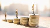 Hausse des salaires