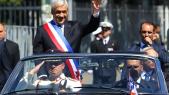 président chilien