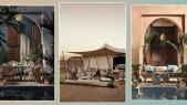 Cover H&M home Maroc