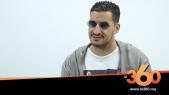 """Cover_Vidéo: Le360.ma • Dj Moh Green """"Aujourd'hui en Algérie il y a une barrière"""""""