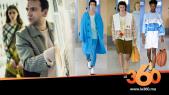 Cover fashion week Lanvin