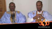 Vidéo. Présidentielle: un mouvement issu de la gauche radicale soutient Ghazouani