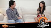 Cover_Vidéo: Le360.ma • نايضة فهوليوود مع سيمو بنبشير الحلقة 15 : مع رانيا بنشكرة