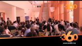 cover vidéo:Ben guerir: l'UM6P lance son école d'intelligence collective.
