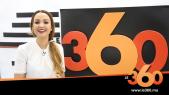 cover vidéo:Le360.ma • أول خروج إعلامي لإكرام بيلانوفا بعد حفل أكادير..توضح ما وقع وتتحدث عن دخولها لمجال التمثيل
