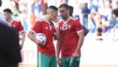 penaltygate Maroc