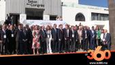 Cover Vidéo - L'Andalousie décide d'investir plus au Maroc