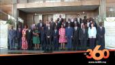 Cover Vidéo - Le Maroc appelle à la réforme du Conseil de paix et de sécurité de l'Union africaine