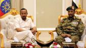 Soudan: le Premier ministre éthiopien à Khartoum pour tenter de désamorcer la crise