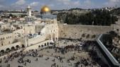 L'esplanade des mosquées - Jérusalem