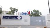 Mission française - AEFE - Ecole Claude Bernard - Casablanca -