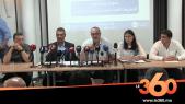 Cover Vidéo - مجموعة المستقبل تطلب من إلياس العماري عدم التدخل في الازمة