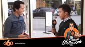 Cover_Vidéo: Le360.ma • نايضة فهوليوود مع سيمو بنبشير الحلقة 14 : مع أنس صورمات