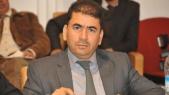 Noureddine Qchibel, député PJD.