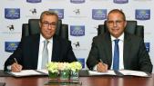 Partenariat Banque Populaire-Cosumar