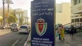 Préfecture de police de Tétouan