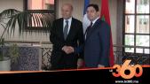 Cover Vidéo - Sahara marocain: la France réaffirme son soutien au plan d'autonomie