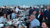 Table d'Iftar