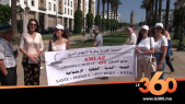 cover: Voici pourquoi les militantes anti-avortement clandestin ont manifesté à Rabat