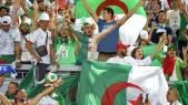 Supporters Algérie
