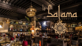 Restaurant le Salama Marrakech