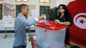 Election tunisienne
