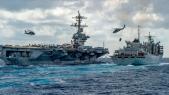 Escalade de tensions dans le Golfe