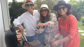 Barbecue Choumicha